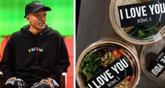 Jaden Smith apre un food truck vegano in cui i senzatetto possono mangiare gratis