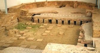 Le chauffage au sol existe depuis des siècles : l'histoire de l'hypocauste gréco-romain