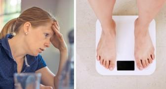 Ich mache Diät und treibe Sport, aber ich nehme nicht ab: 5 häufige Fehler, die die Gewichtsabnahme bremsen