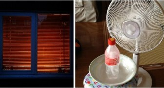 Casa fresca senza condizionatori? Ti sveliamo qualche trucco per risparmiare quando fa caldo