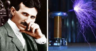 7 invenzioni poco conosciute di Nikola Tesla che sono la base di tecnologie che oggi usiamo tutti i giorni