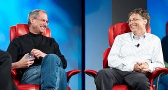 Bill Gates und Steve Jobs beschränkten Technologie auf Kinder bis zu 14 Jahren: eine Lektion für alle