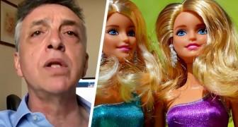 Il più grande collezionista di Barbie al mondo è un medico italiano: in casa ha oltre 10.000 bambole