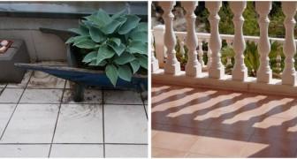 Pavimenti esterni da pulire? Falli tornare come nuovi con questi semplici metodi fai-da-te