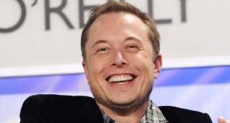 In 1952 voorspelde een wetenschapper dat de leider van Mars Elon zou worden genoemd