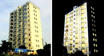 In Cina è stato costruito un palazzo di 10 piani in meno di 29 ore: è un record