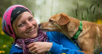 I cani sono programmati per comunicare con noi fin da piccoli: lo dimostra una ricerca