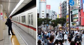Japon : le gouvernement recommande la semaine de 4 jours aux entreprises