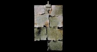 Tabula Cortonensis: ein 2200 Jahre altes Artefakt, das wichtige Informationen über die etruskische Zivilisation enthält
