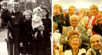 He saved 669 Jewish children from Nazi deportation: the survivors still thank him