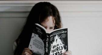 Perché i tuoi figli dovrebbero addormentarsi grazie ad un libro e non grazie alla televisione