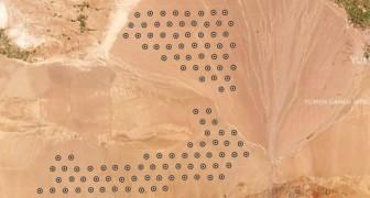 La Cina ha avviato la costruzione di 119 silos missilistici nel deserto: lo rivelano le immagini satellitari