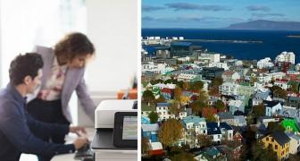 L'Islande expérimente la semaine de travail de quatre jours : Aucune baisse de productivité et plus de bien-être