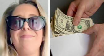 Descubre donde vive su ex y lo obliga a pagar 16.000 libras esterlinas de atraso por el mantenimiento de su hija