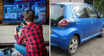Un garçon de 7 ans dépense 1 500€ pour un jeu vidéo sur son téléphone : son père est obligé de vendre la voiture