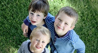 I primi figli sono più intelligenti dei fratelli minori? Uno studio dice di sì