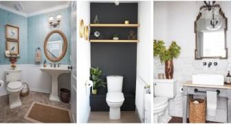 Améliorer l'aspect de vos toilettes sans dépenser une fortune ? Découvrez les meilleures idées