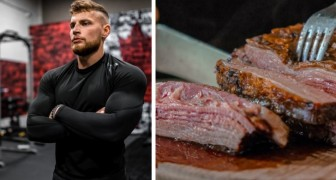 Gli uomini consumano carne per sentirsi più virili: lo afferma uno studio