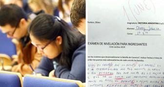 Studentessa usa un linguaggio inclusivo all'esame, l'insegnante non è d'accordo e le dà uno