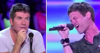According to the judges, this his is one of the most BRILLIANT auditions ever!