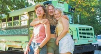 Tre donne scoprono di avere lo stesso fidanzato: lo scaricano e partono per un incredibile viaggio insieme