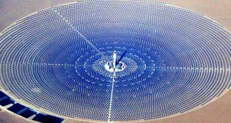 Forscherteam entwickelt Solarzellen, die 1.000-mal mehr Energie produzieren als herkömmliche