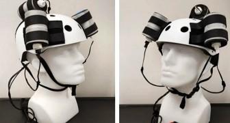 Questo speciale casco magnetico riesce a ridurre il cancro al cervello in modo efficace e non invasivo
