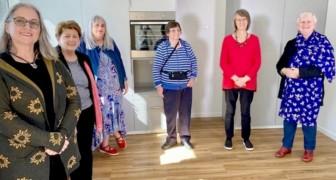 Samenwonen met vriendinnen: vijf vrouwen zijn gaan samenwonen om afscheid te nemen van eenzaamheid