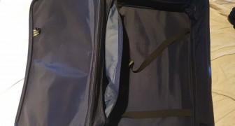 La valigia emana un odore di muffa? Scopri come deodorarla in modo efficace
