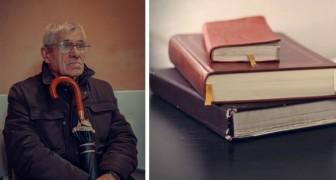 Älterer Mann schließt seine Familie von seinem Testament aus und überlässt das Erbe einer Person, die es besser verdient