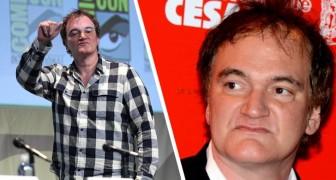Quentin Tarantino: Min mamma kommer inte få ett enda öre av mina pengar. Hon trodde inte på mig när jag var liten