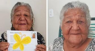 À 101 ans, elle envoie un CV pour trouver du travail : Je ne veux pas dépendre de mes petits-enfants