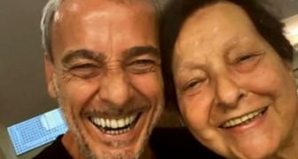 Er verlässt alles und zieht zu seiner Mutter, die an Alzheimer erkrankt ist: Ich kümmere mich um diejenigen, die sich vorher um mich gekümmert haben