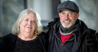 Mother and son reunite after 52 years: They tore him from my arms when he was only 10 days old