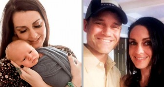 Widow gives birth to her late partner's son, 14 months after his death