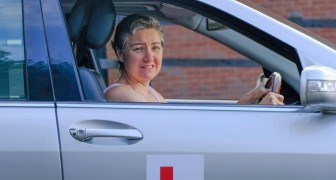A mom took over 1000 driving lessons in 30 years without ever passing her test