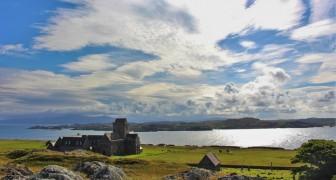 Una scuola con 3 alunni su un'isola remota della Scozia cerca preside: offre €66.000 annui