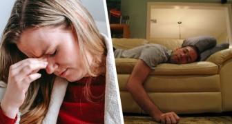 Ihr Ehemann rührt zu Hause keinen Finger, also nimmt sie sich plötzlich vier Tage Pause: Ein Streit bricht aus