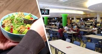 Le mense delle università di Berlino dicono addio a carne e pesce: la svolta green