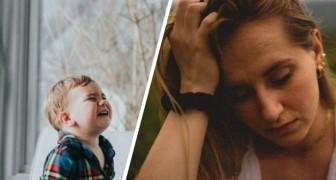 Mio figlio ha distrutto la mia carriera e il mio matrimonio: lo sfogo di una mamma