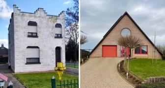 Cette page Instagram partage les maisons les plus étranges de Belgique : 15 exemples pleins de personnalité