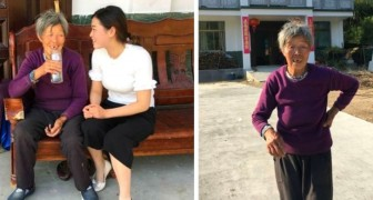 Elle remercie sa mère adoptive en lui offrant une maison : À présent, je m'occupe d'elle