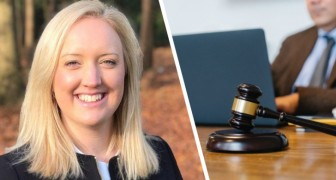 Il capo non le dà i permessi per prendere la figlia al nido, lei lo porta in tribunale: la deve risarcire con 180.000£