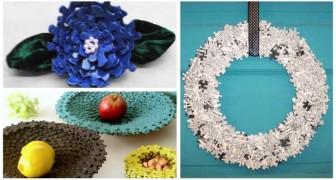 Pezzi del puzzle spaiati? Trasformali in creazioni deliziose e originali