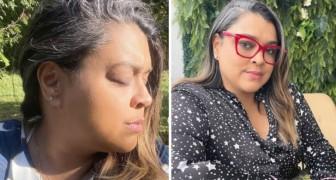 Rispettate i miei capelli grigi!: questa donna ha deciso di sfoggiarli senza paura, rinunciando alla tinta