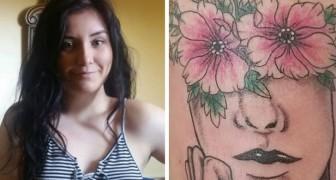 I tuoi tatuaggi sono spaventosi: padrona di casa nega l'affitto a una studentessa