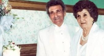 Das am längsten verheiratete Paar Amerikas feiert seinen 86. Hochzeitstag