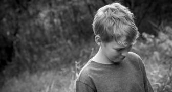 ¿Cómo se siente un niño cuando ve a sus padres pelear todo el tiempo?