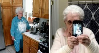 15 photos qui témoignent de la naïveté de nos proches âgés face au progrès technologique
