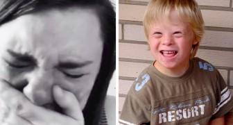 Une maman désespérée : Une seule personne est venue pour l'anniversaire de mon enfant porteur de trisomie 21